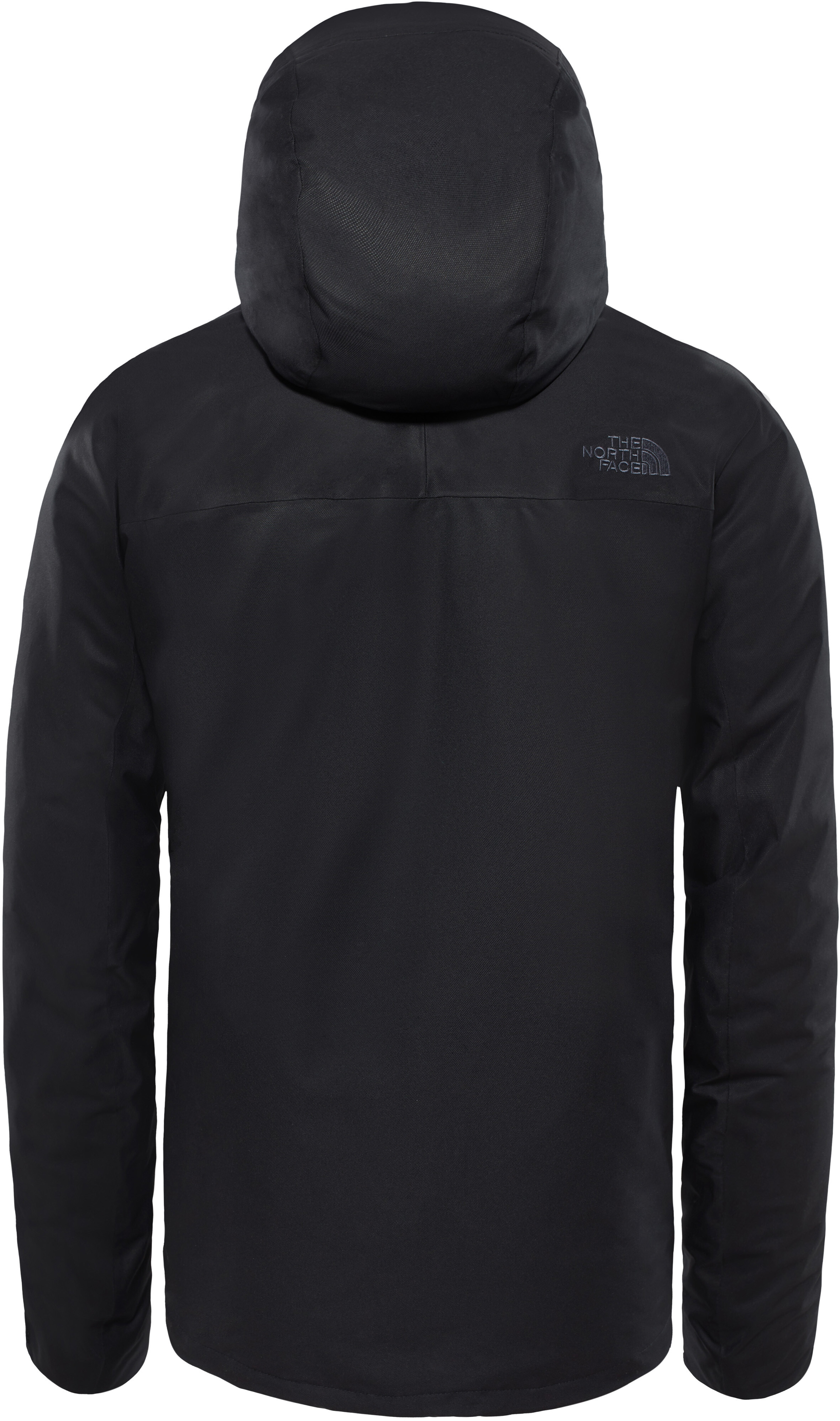 7c18271297d0f The North Face Thermoball Snow - Chaqueta Hombre - negro